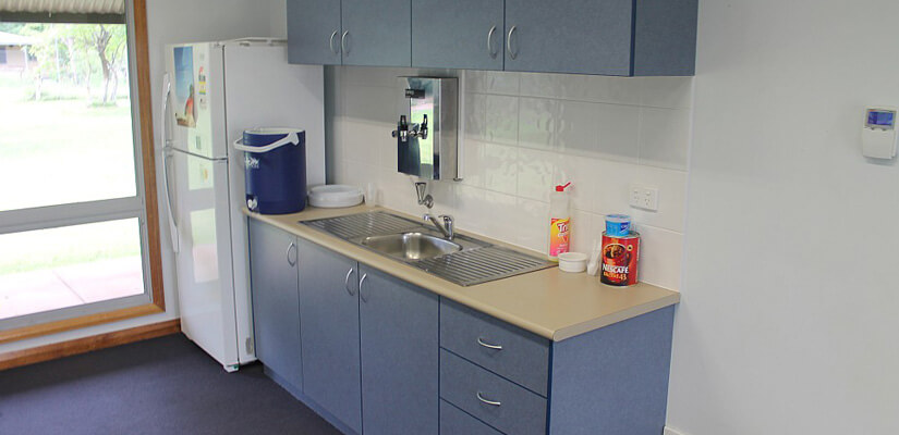 Kitchen Facilities