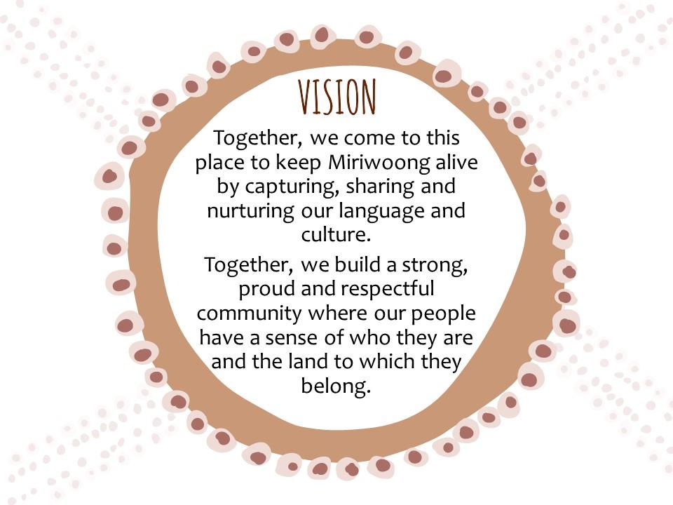 MDWg Vision